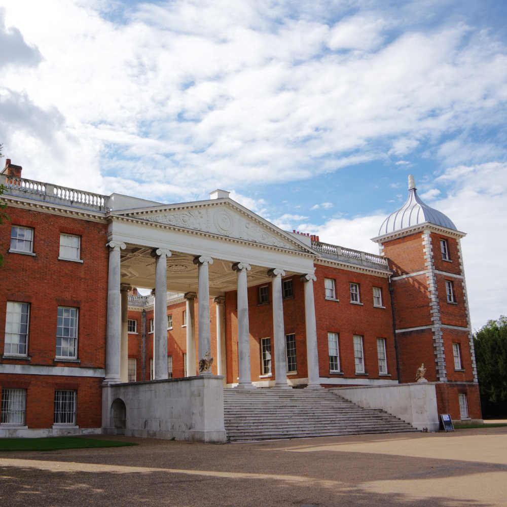 Osterley Park Historic House West London