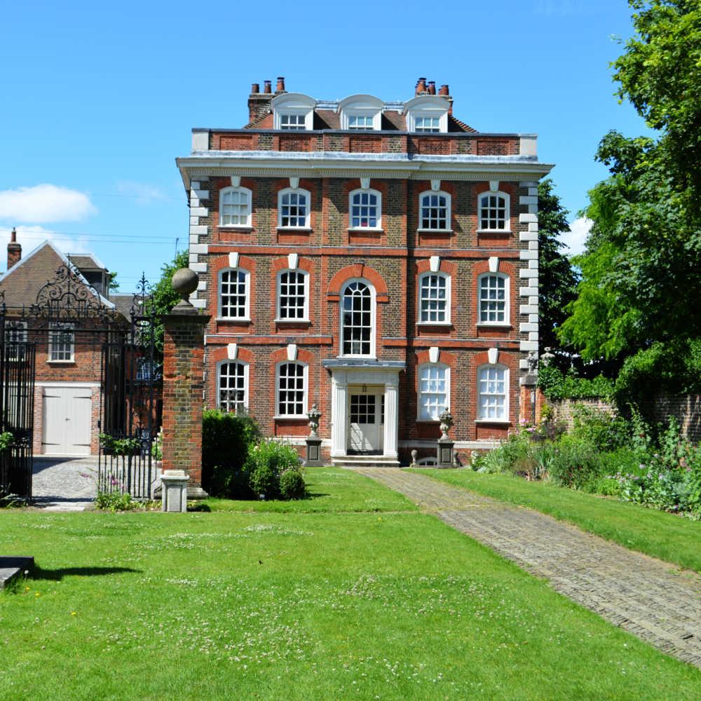Rainham Hall Historic Houses East London