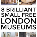 Small Free Museums In London