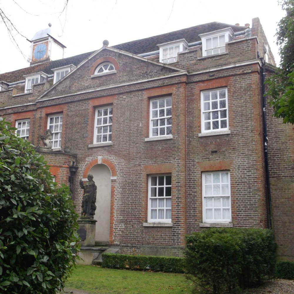 Southside House - Wimbledon London