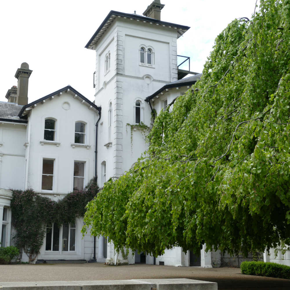 Stephens House And Gardens - Historic Houses North London