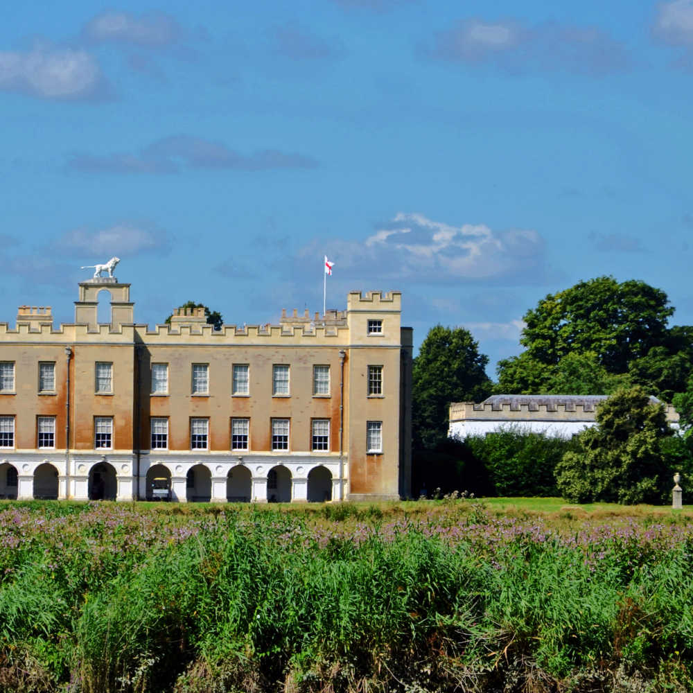 Syon House - Historic House West London