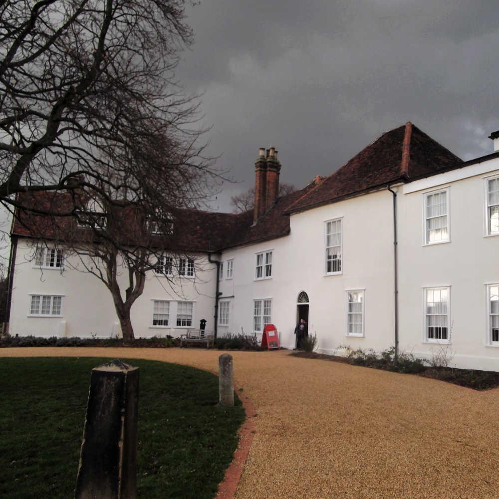 Valence House - Historic House East London