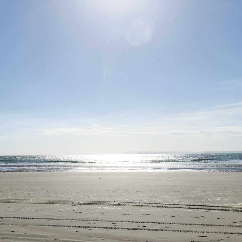West Wittering Sandy Beach