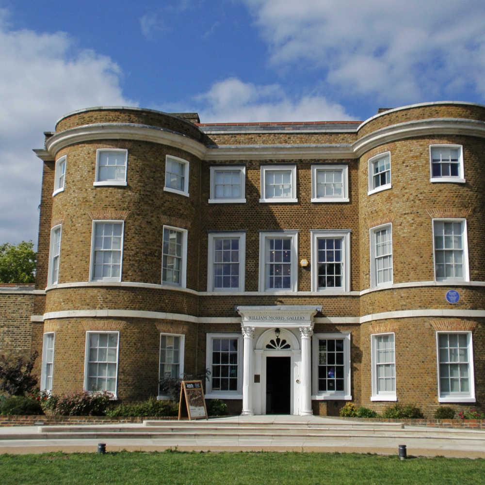 William Morris Museum - Historic Houses in East London
