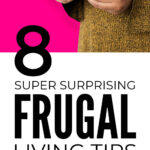 Frugal Tips To Cut Your Budget