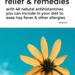 Natural Allergy Relief