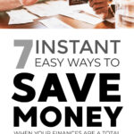 Save Money Instantly