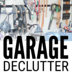 Garage Declutter Made Super Simple