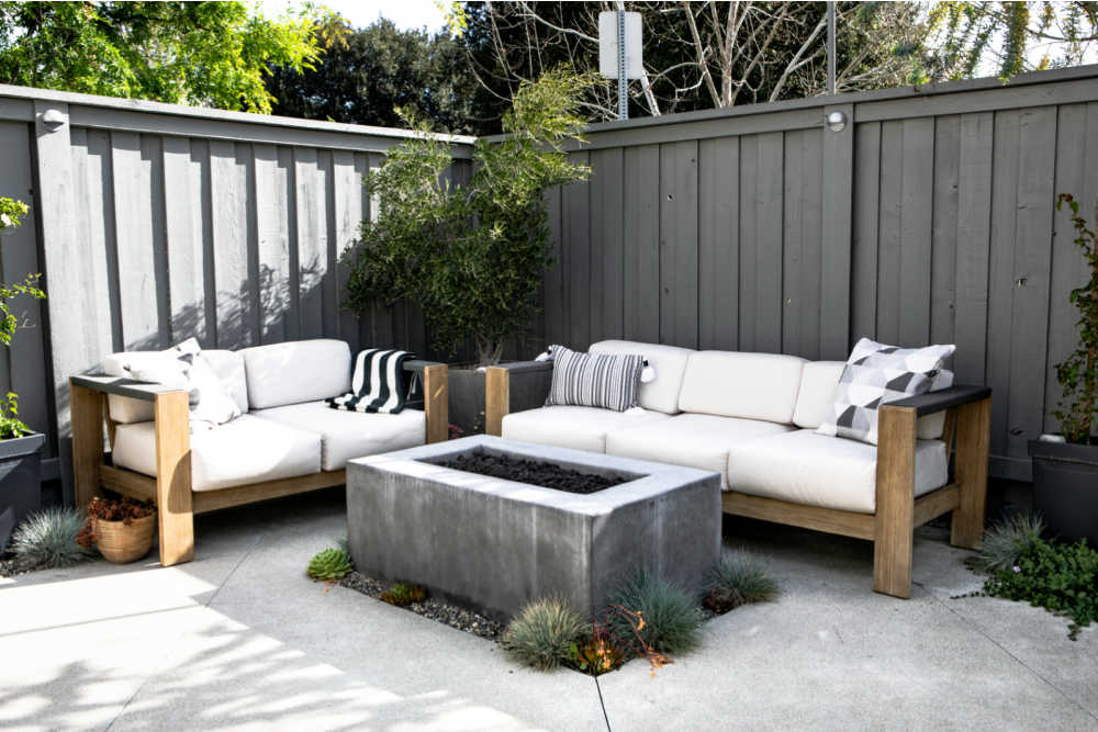 Natural Mosquito Repellent For Patio
