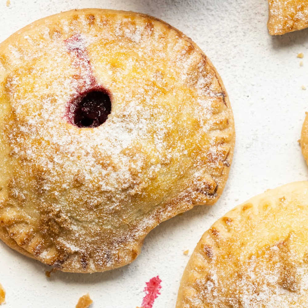 Best Blackberry Pie Recipes