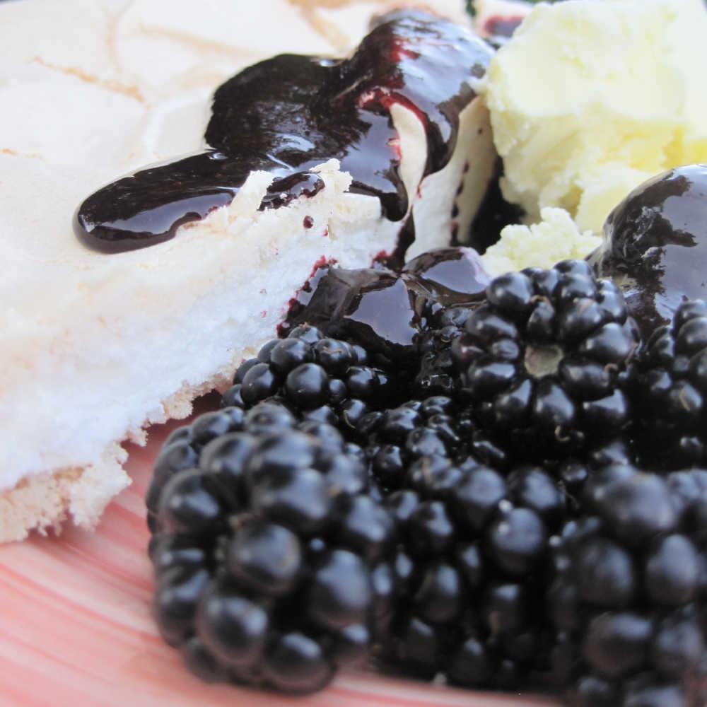 Best Blackberry Dessert Recipes