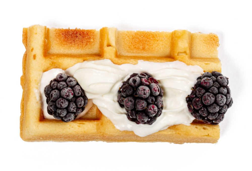 Healthy Blackberry Dessert Recipes