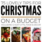 Lovely Tips For Christmas On A Budget