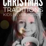 Heartwarming Christmas Traditions