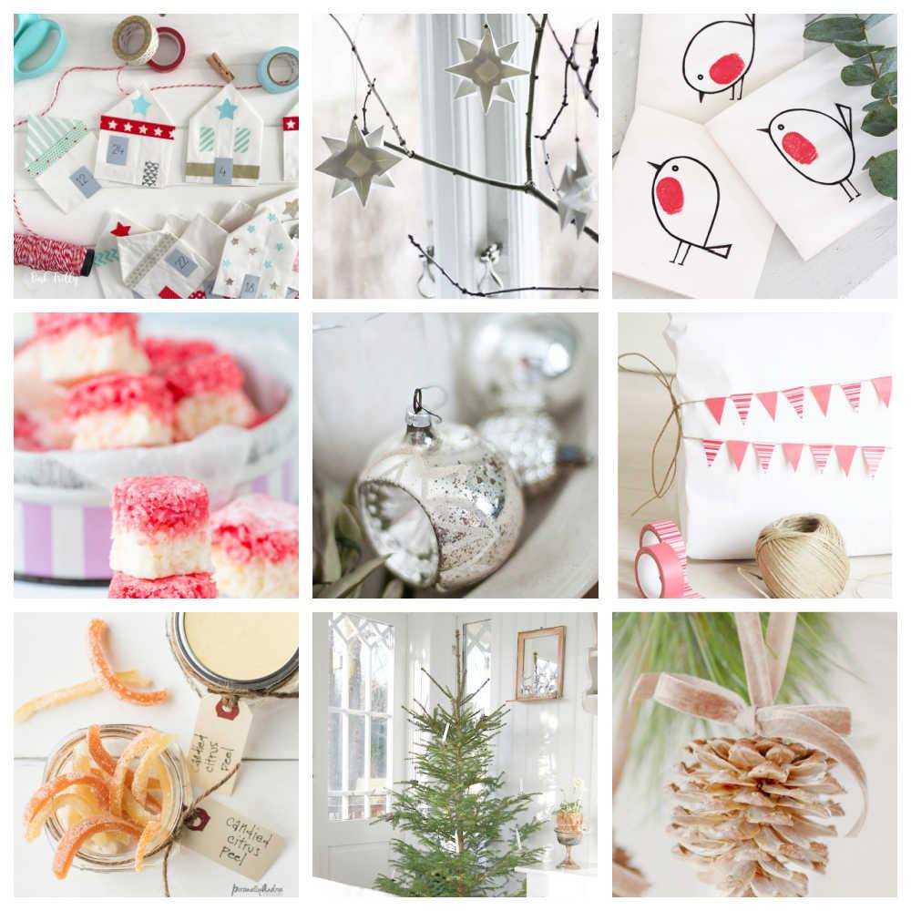 Simple Christmas Ideas